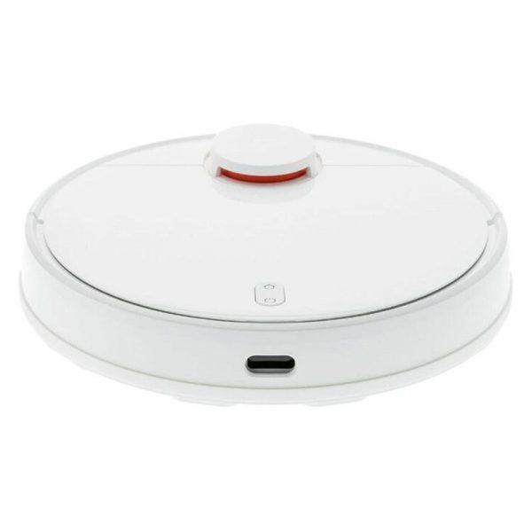 Робот-пылесос Xiaomi Mijia Robot Vacum Cleaner MOP LDS White (белый) - 1