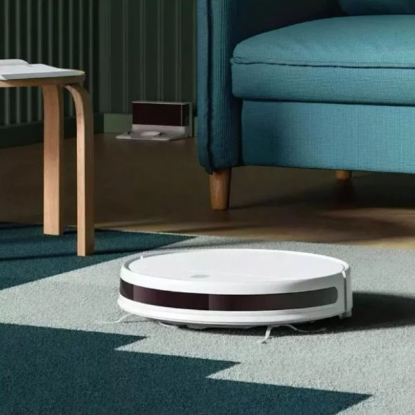 Робот-пылесос Xiaomi MiJia Sweeping Robot G1 - 6