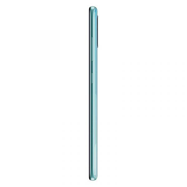 Смартфон Samsung Galaxy A51 (2019) 6/128Gb Blue (Голубой) - 4