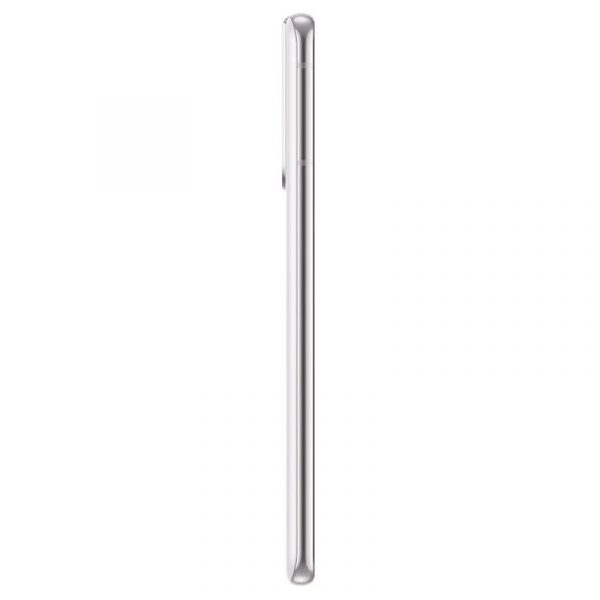 Смартфон Samsung Galaxy S21 5G 8/128GB Белый Фантом-3