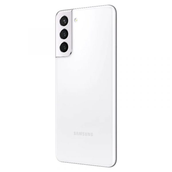 Смартфон Samsung Galaxy S21 5G 8/128GB Белый Фантом-2