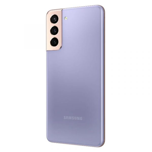 Смартфон Samsung Galaxy S21 5G 8/128GB Фиолетовый Фантом-3