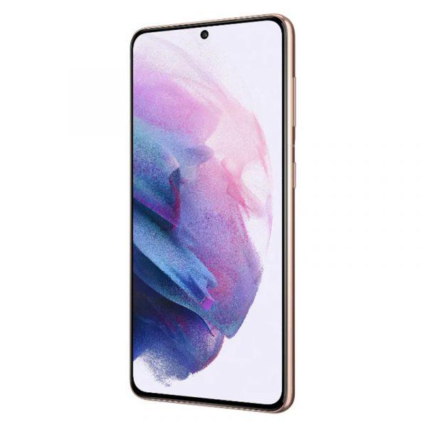 Смартфон Samsung Galaxy S21 5G 8/128GB Фиолетовый Фантом-1