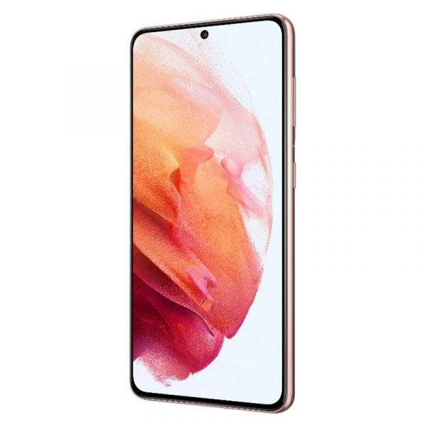 Смартфон Samsung Galaxy S21 5G 8/128GB Розовый Фантом-7