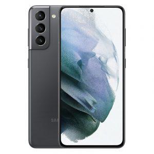 Смартфон Samsung Galaxy S21 5G 8/128GB Серый Фантом