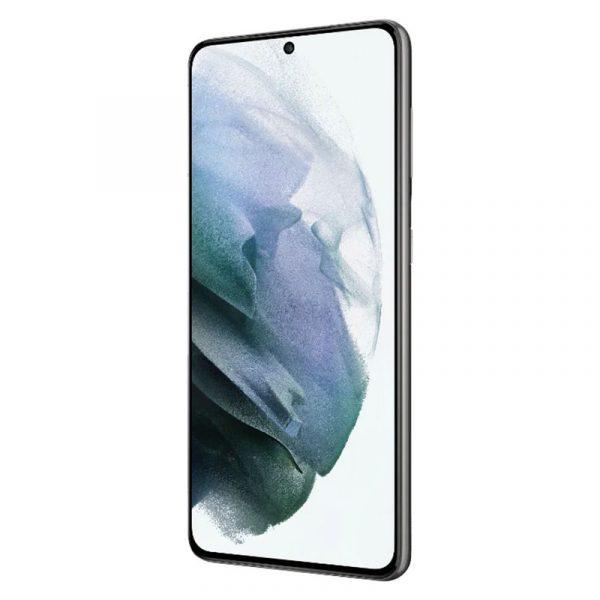 Смартфон Samsung Galaxy S21 5G 8/128GB Серый Фантом-5