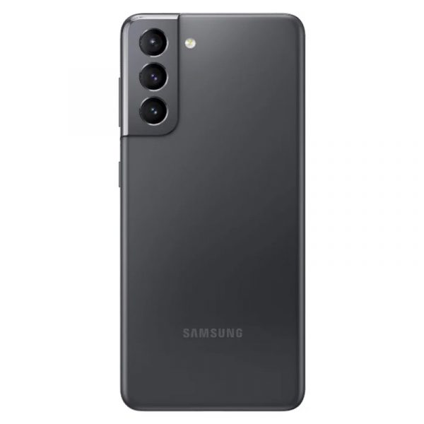 Смартфон Samsung Galaxy S21 5G 8/128GB Серый Фантом-4