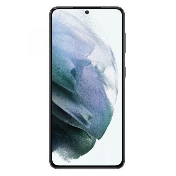 Смартфон Samsung Galaxy S21 5G 8/128GB Серый Фантом-3