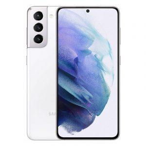 Смартфон Samsung Galaxy S21 5G 8/256GB Белый Фантом