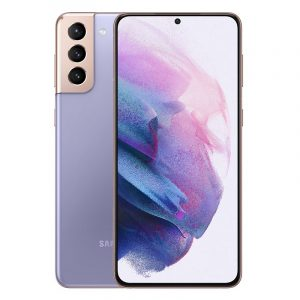 Смартфон Samsung Galaxy S21 5G 8/256GB Фиолетовый Фантом