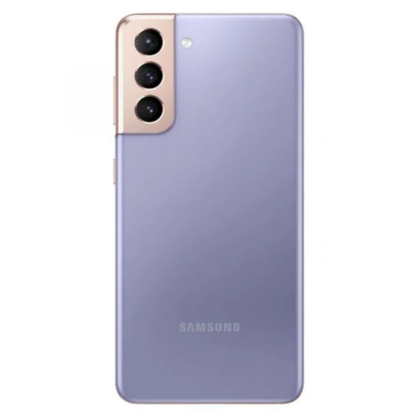 Смартфон Samsung Galaxy S21 5G 8/256GB Фиолетовый Фантом-1