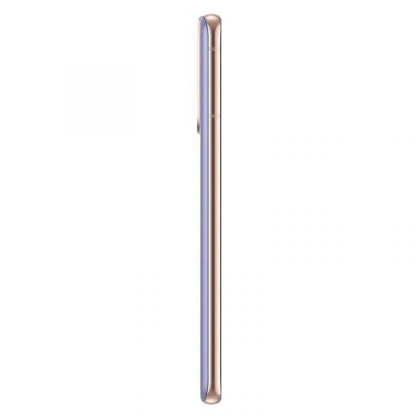 Смартфон Samsung Galaxy S21 5G 8/256GB Фиолетовый Фантом-4