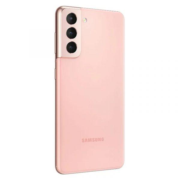 Смартфон Samsung Galaxy S21 5G 8/256GB Розовый Фантом-4