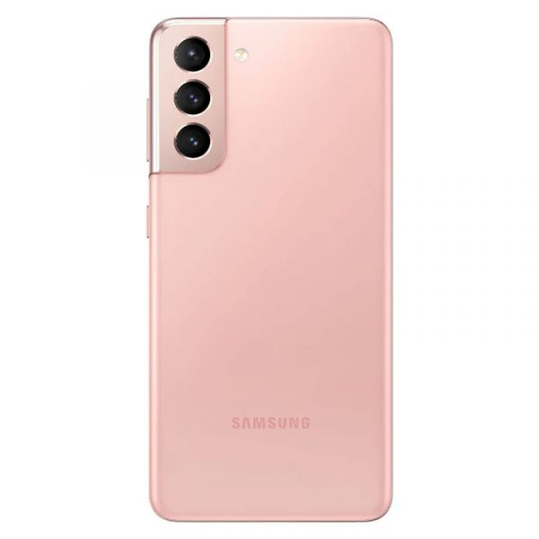 Смартфон Samsung Galaxy S21 5G 8/256GB Розовый Фантом-6