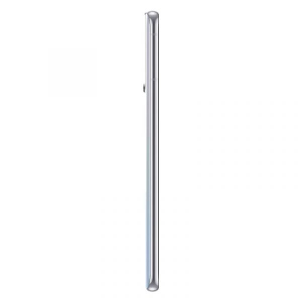 Смартфон Samsung Galaxy S21 Plus 5G 8/128GB Серебряный Фантом-7