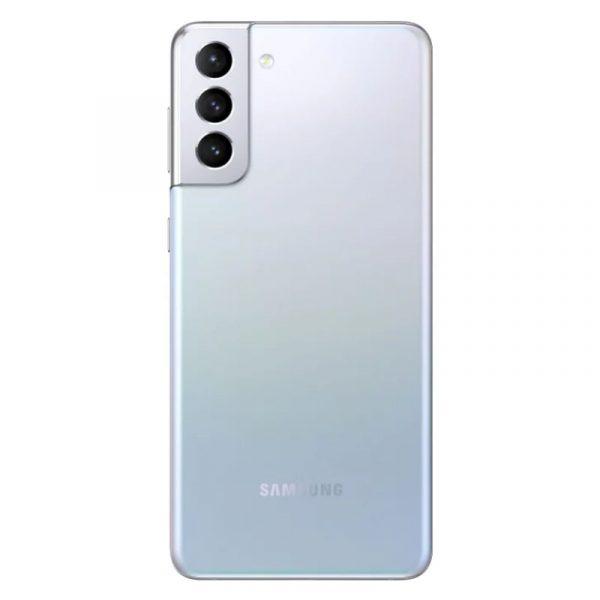 Смартфон Samsung Galaxy S21 Plus 5G 8/128GB Серебряный Фантом-4