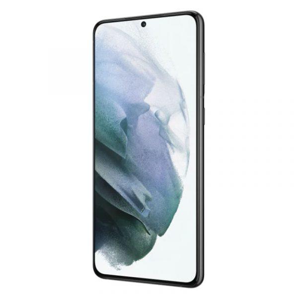 Смартфон Samsung Galaxy S21 Plus 5G 8/128GB Черный Фантом
