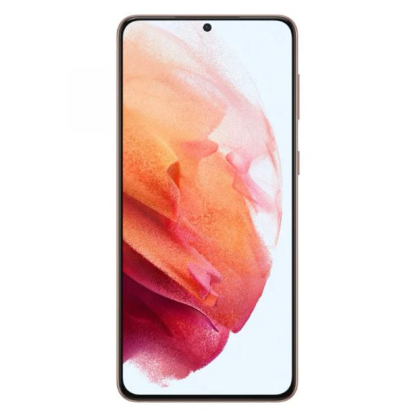 Смартфон Samsung Galaxy S21 Plus 5G 8/128GB Золотой Фантом-1