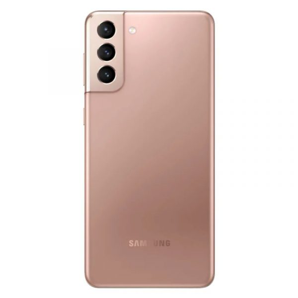 Смартфон Samsung Galaxy S21 Plus 5G 8/128GB Золотой Фантом-2