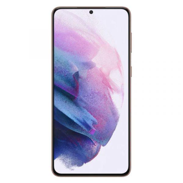 Смартфон Samsung Galaxy S21 Plus 5G 8/256GB Фиолетовый Фантом-2