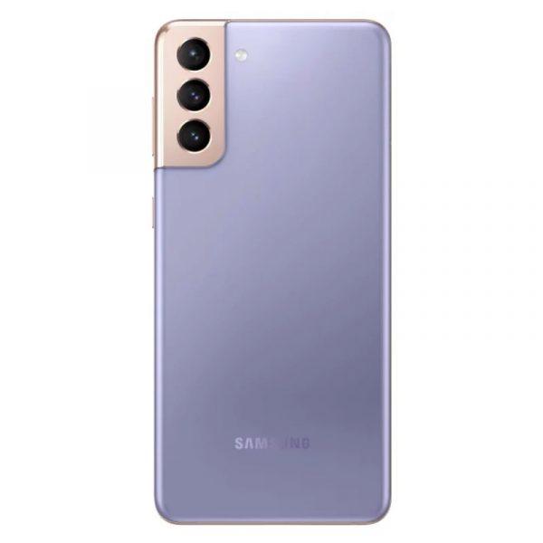 Смартфон Samsung Galaxy S21 Plus 5G 8/256GB Фиолетовый Фантом-3