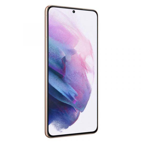 Смартфон Samsung Galaxy S21 Plus 5G 8/256GB Фиолетовый Фантом-1