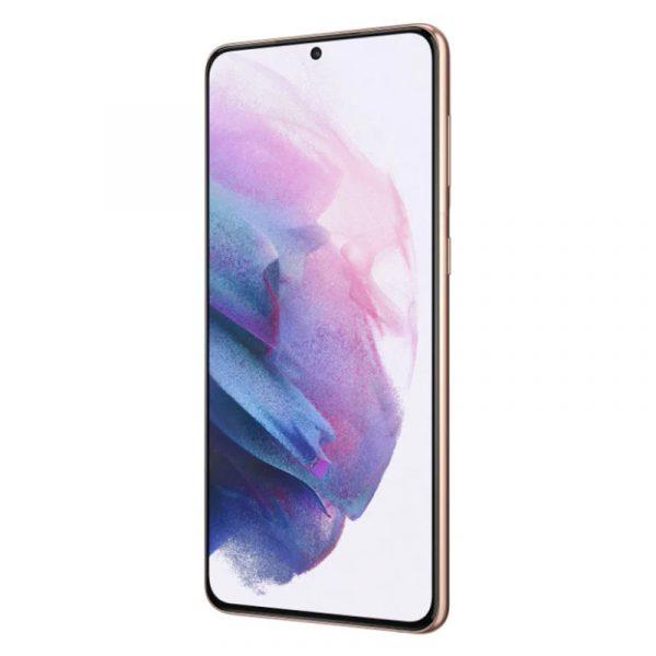 Смартфон Samsung Galaxy S21 Plus 5G 8/256GB Фиолетовый Фантом