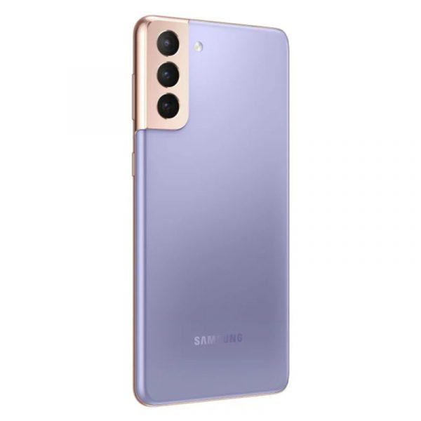 Смартфон Samsung Galaxy S21 Plus 5G 8/256GB Фиолетовый Фантом-7