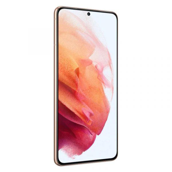 Смартфон Samsung Galaxy S21 Plus 5G 8/256GB Красный Фантом-2