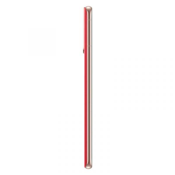Смартфон Samsung Galaxy S21 Plus 5G 8/256GB Красный Фантом-4