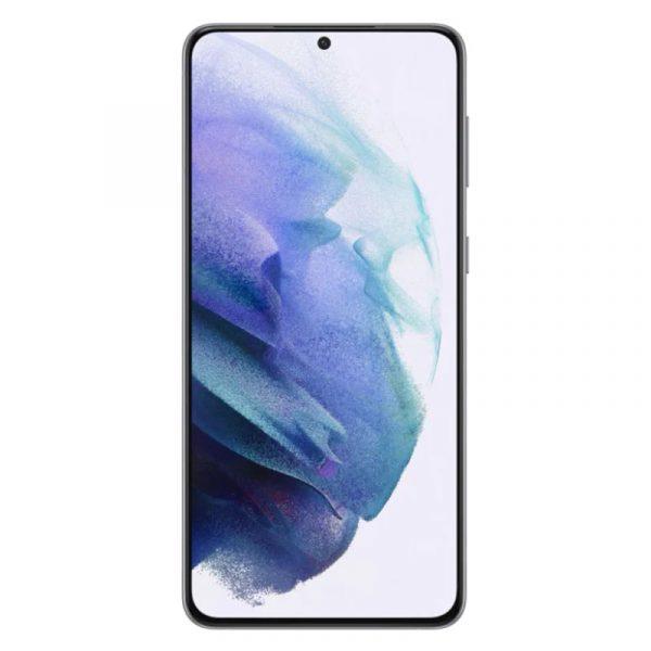 Смартфон Samsung Galaxy S21 Plus 5G 8/256GB Серебряный Фантом-1