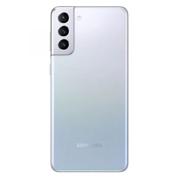 Смартфон Samsung Galaxy S21 Plus 5G 8/256GB Серебряный Фантом-3