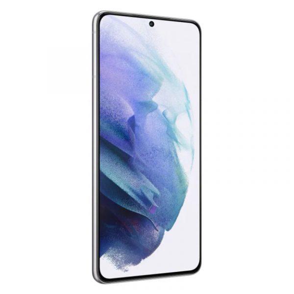Смартфон Samsung Galaxy S21 Plus 5G 8/256GB Серебряный Фантом-2