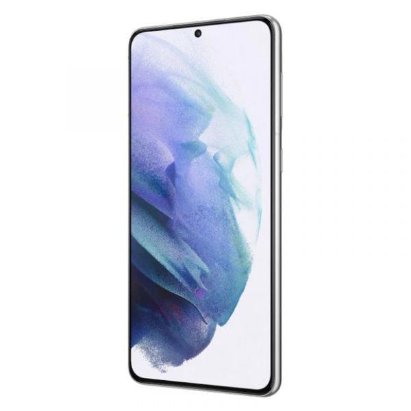 Смартфон Samsung Galaxy S21 Plus 5G 8/256GB Серебряный Фантом