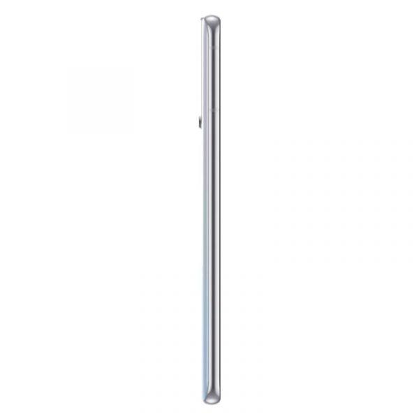 Смартфон Samsung Galaxy S21 Plus 5G 8/256GB Серебряный Фантом-5