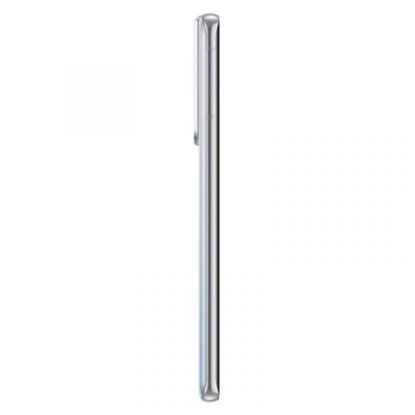 Смартфон Samsung Galaxy S21 Ultra 5G 12/128GB Серебряный Фантом-6