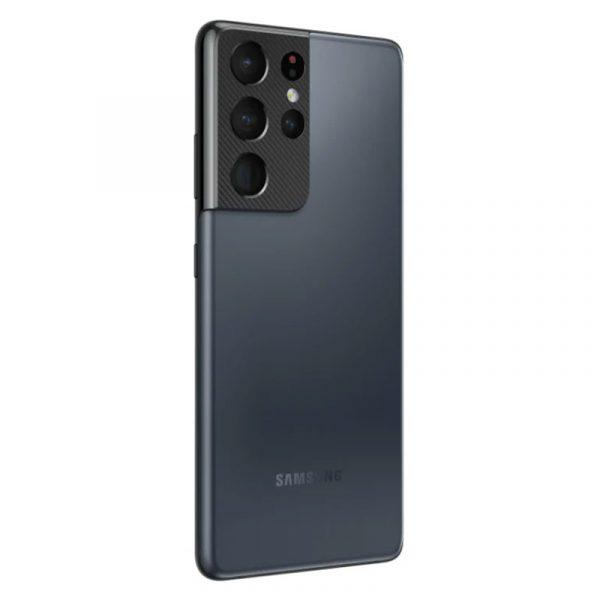Смартфон Samsung Galaxy S21 Ultra 5G 12/128GB Синий Фантом-2