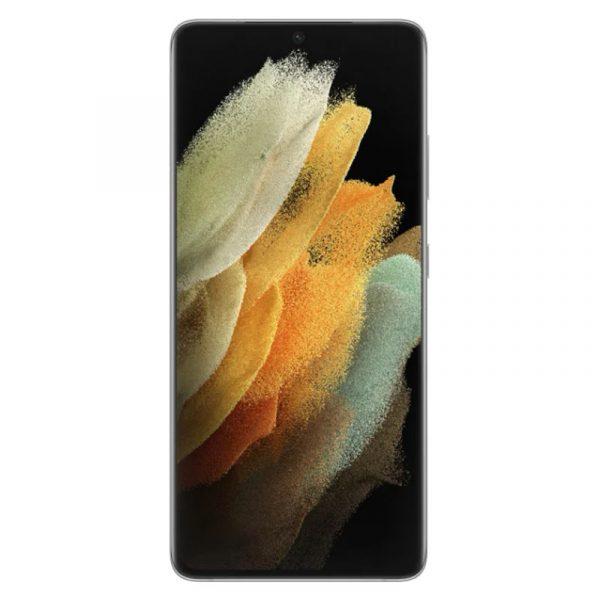 Смартфон Samsung Galaxy S21 Ultra 5G 12/256GB Серебряный Фантом-1