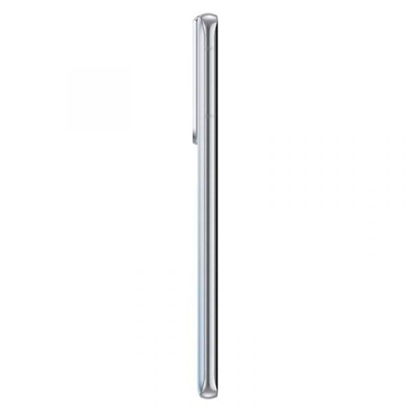 Смартфон Samsung Galaxy S21 Ultra 5G 12/256GB Серебряный Фантом-5