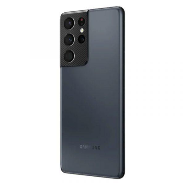 Смартфон Samsung Galaxy S21 Ultra 5G 12/256GB Синий Фантом-3