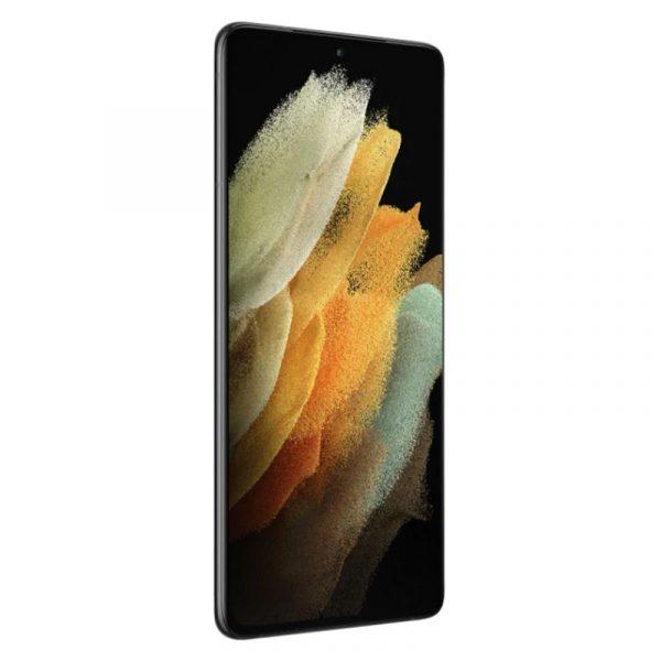 Смартфон Samsung Galaxy S21 Ultra 5G 12/256GB Синий Фантом-1