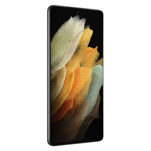 Смартфон Samsung Galaxy S21 Ultra 5G 12/256GB Титановый Фантом-6