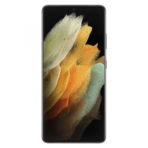 Смартфон Samsung Galaxy S21 Ultra 5G 12/256GB Титановый Фантом-4