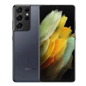 Смартфон Samsung Galaxy S21 Ultra 5G 16/512GB Синий Фантом