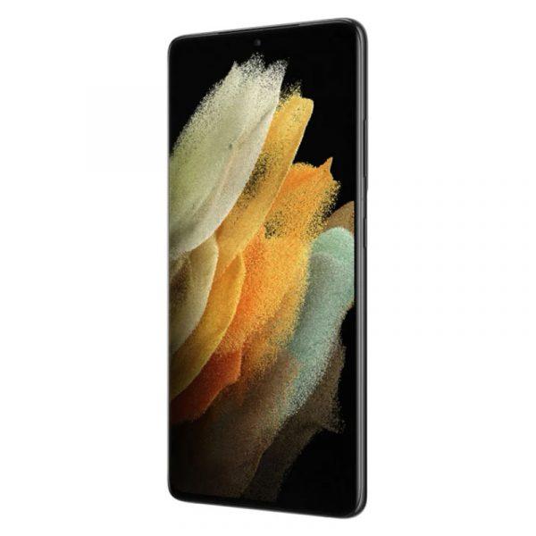 Смартфон Samsung Galaxy S21 Ultra 5G 16/512GB Титановый Фантом