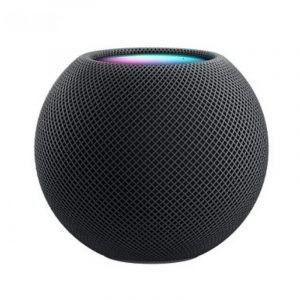 Умная колонка Apple HomePod mini Space Gray (Черная)