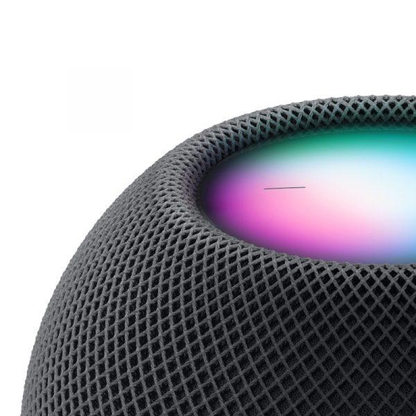Умная колонка Apple HomePod mini Space Gray (Черная) - 1