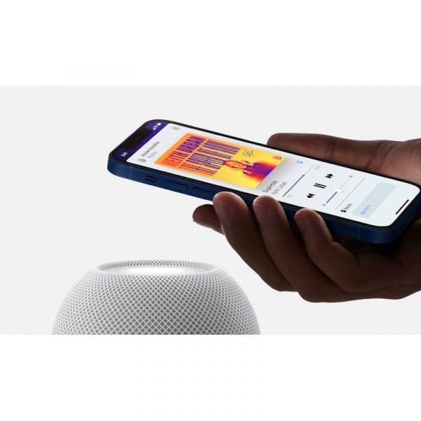 Умная колонка Apple HomePod mini Space Gray (Черная) - 2