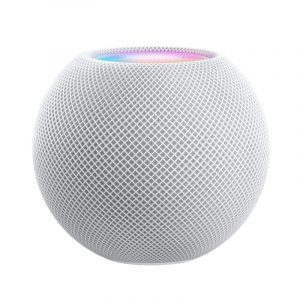 Умная колонка Apple HomePod mini White (Белая)