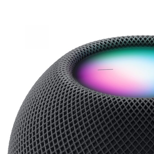 Умная колонка Apple HomePod mini White (Белая) - 1
